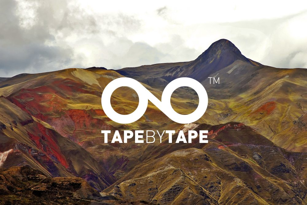 Logo Tape by Tape
