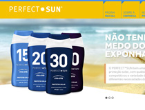 Web Site Perfect*Sun