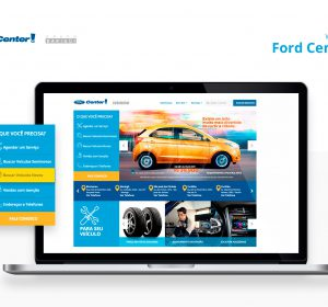 <span>Web Site Ford Center</span><i>→</i>