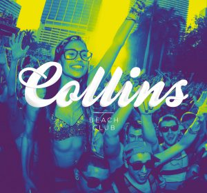 <span>Collins Beach Club</span><i>→</i>