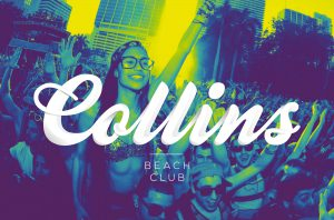 Collins Beach Club Logo